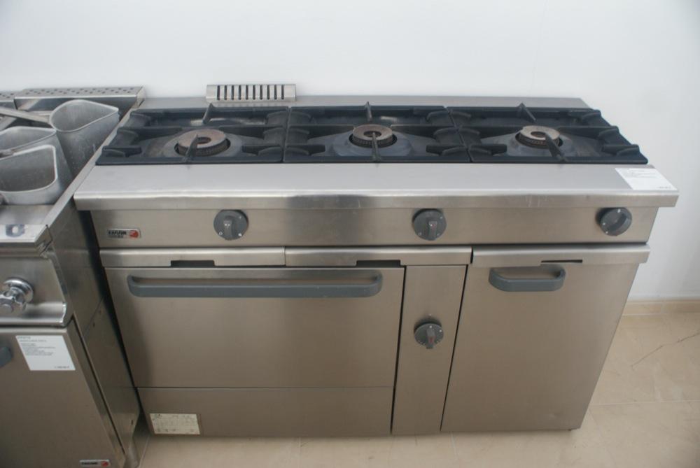20 genial cocina de gas segunda mano fotos mil anuncios for Cocina segunda mano