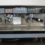 Cafetera Visacrem usada Ibiza