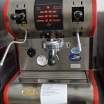 Cafetera electrónica Ibiza segunda mano
