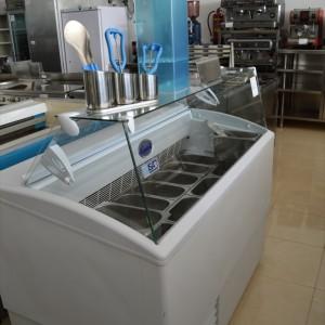 Cámara helados usada Ibiza