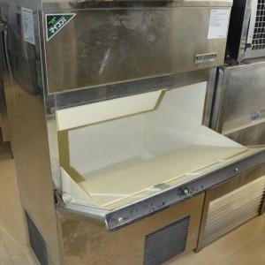 Fabricador de hielo usado 2