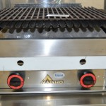 Parrilla bras grill usada Ibiza