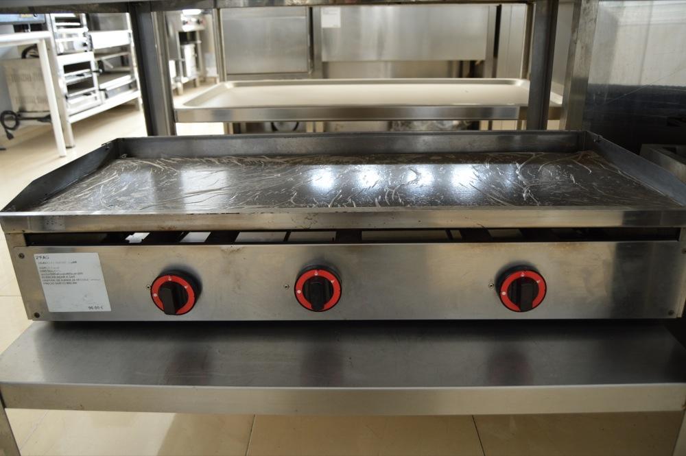 Plancha asar climator ibiza - Planchas para cocinar a gas ...